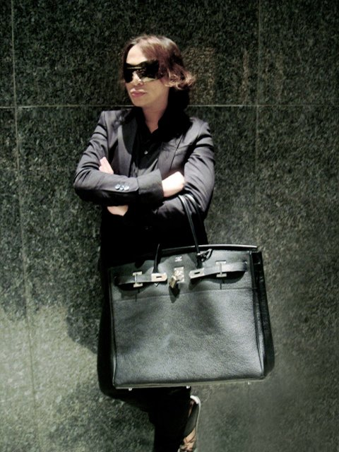 Fashion Designer Michael