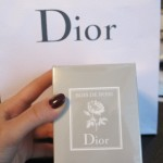 Bois De Rose Candle by Dior